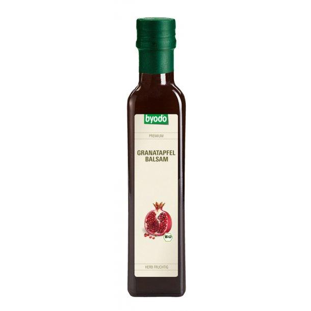 Balsamicoeddike granatæble 250 ml - Økologisk