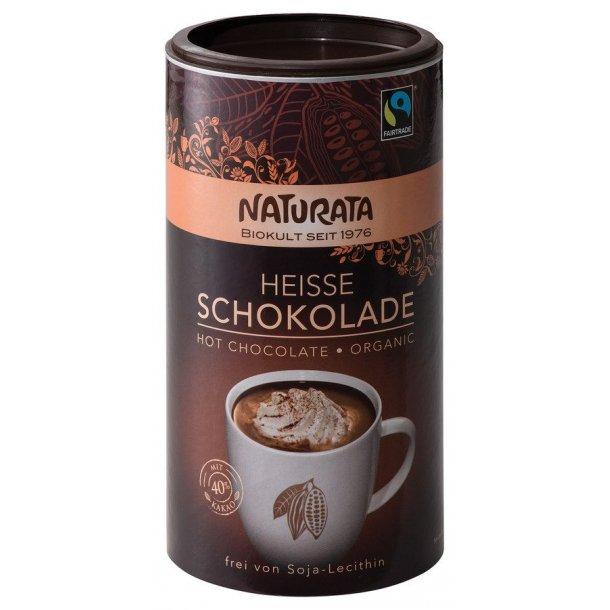 Chokoladedrik 350g Fairtrade - Økologisk