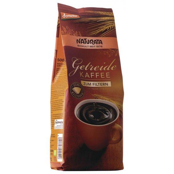 Kornkaffe Naturata 500 gram - Biodynamisk