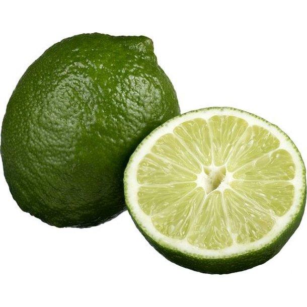 Lime 3-4 stk. - Økologisk