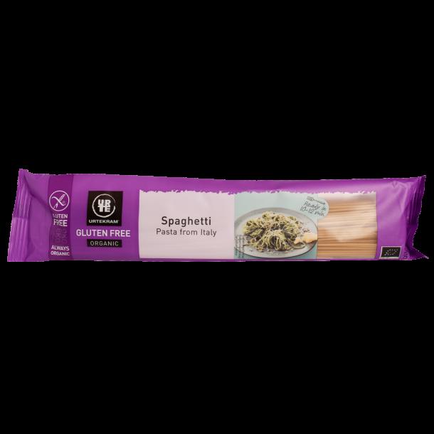 Spaghetti Urtekram 250 gram Glutenfri - Økologisk