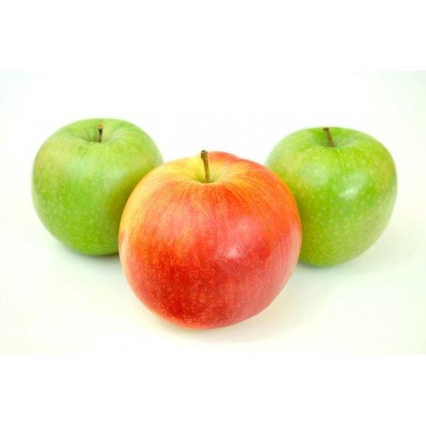 Æbler 1 kg - Økologiske