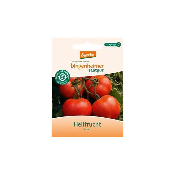 Tomatfrø (Hellfrucht) 1 brev - Biodynamisk