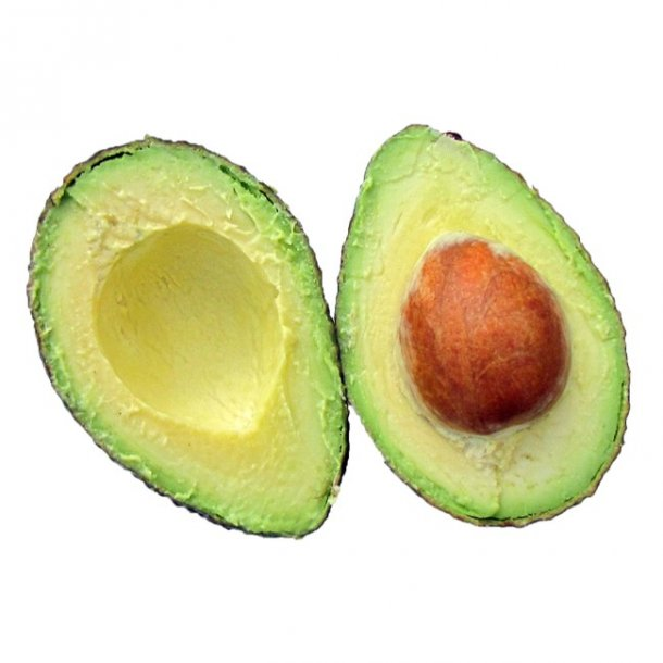 Avocado 1 stk. - Økologisk