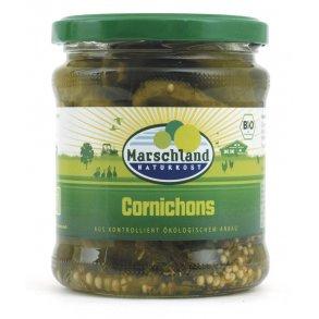 Grønt konserves
