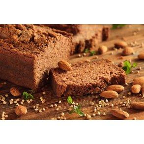 Glutenfri bagning og brød