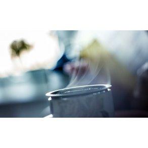 Kaffe, Te og Kakao