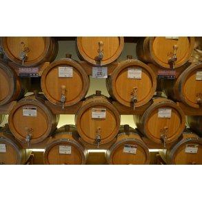 Øl, Cider, Vin & Spiritus