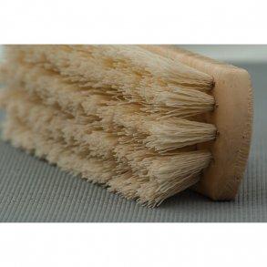 Klude, svampe og børster