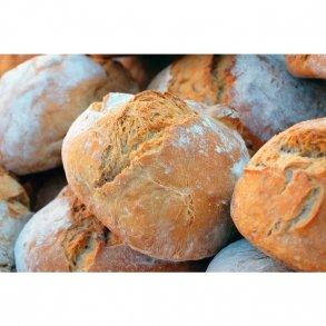 Mel, brød og grødblandinger
