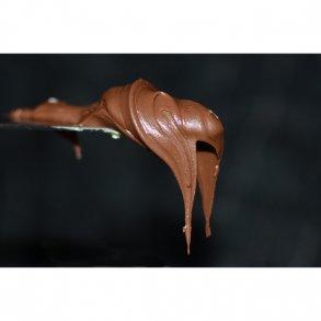 Chokolade, figen og nøddesmør