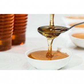Honning og sirup
