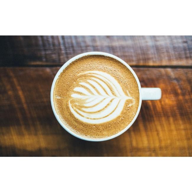 Stort udvalg af Økologisk kaffe, te og kakao