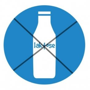 Laktosefrit