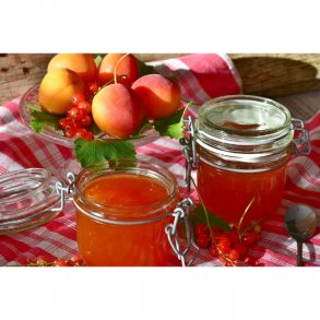 Marmelade og syltetøj