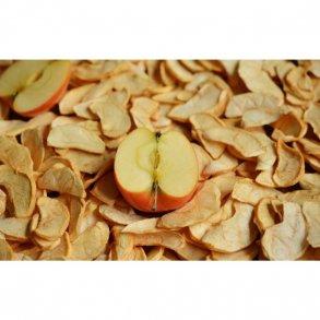 Tørret frugt