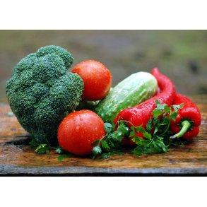 Grøntsagsfrø