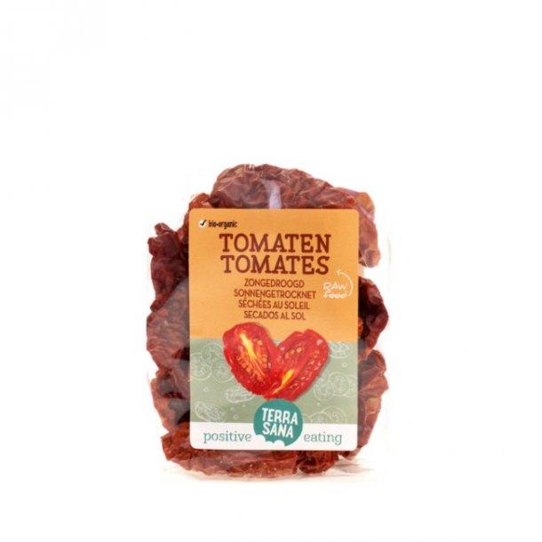 Soltørrede tomater 100 g - Økologisk